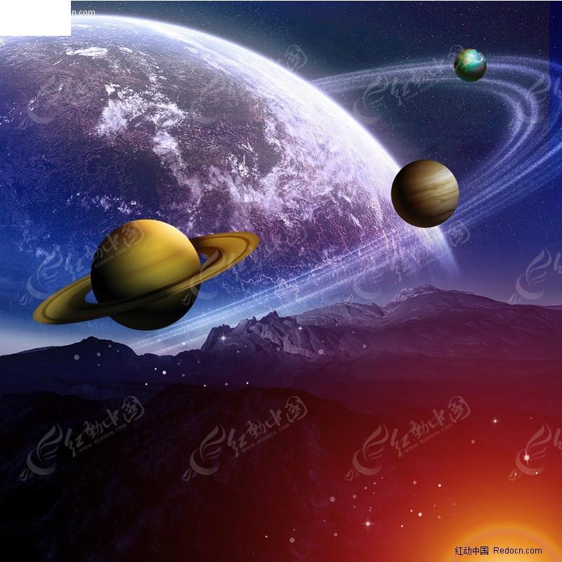 素材描述:红动网提供现代科技精美素材免费下载,您当前访问素材主题是地球景象素材,编号是250325,文件格式PSD,您下载的是一个压缩包文件,请解压后再使用看图软件打开,图片像素是3071*3071像素,素材大小 是43.4 MB。
