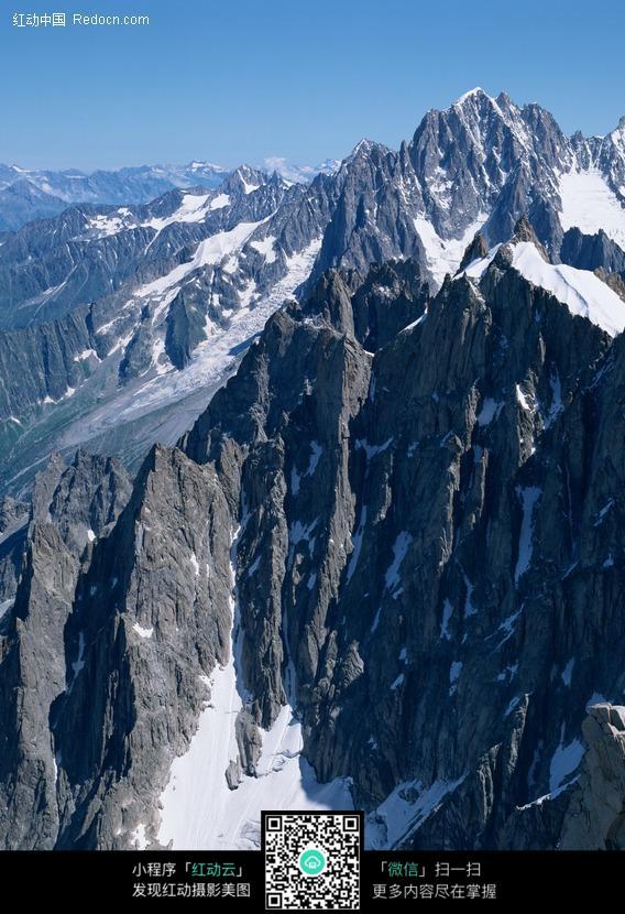 免费素材 图片素材 自然风光 自然风景 雪山雪峰摄影图片  请您分享
