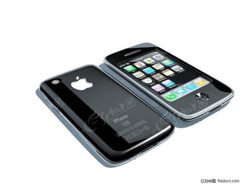 苹果手机_其他模型