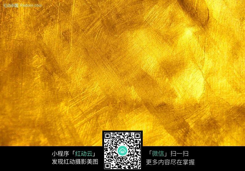 金色金属材质底纹