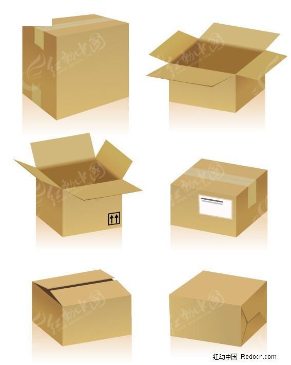 包装_纸箱3