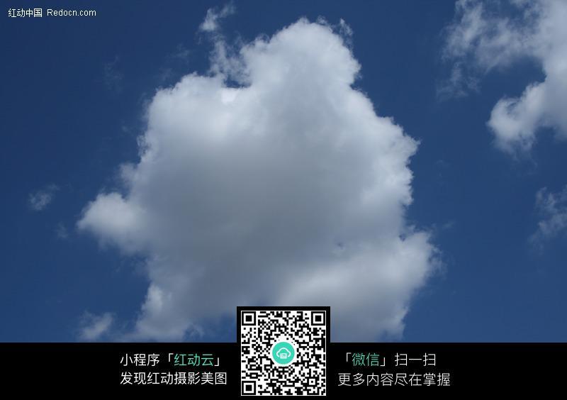 晴空下的一片白云电影天堂5.2.0图片