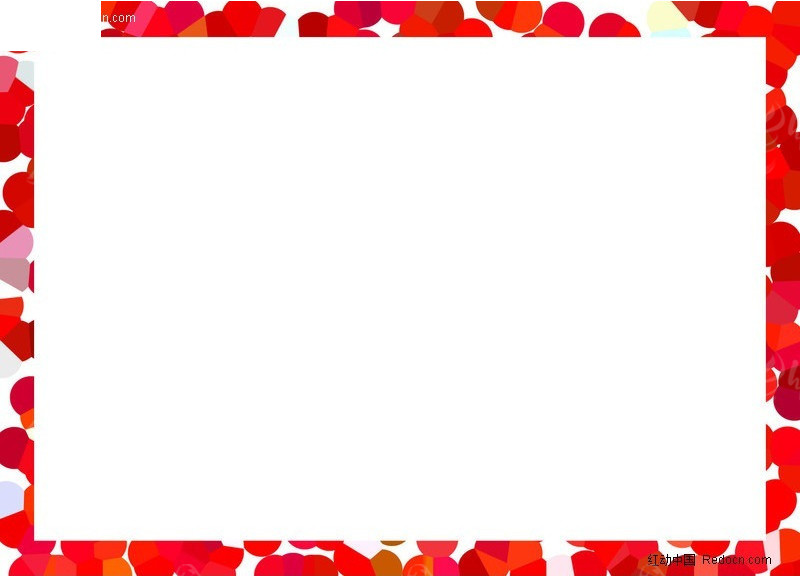 ppt 背景 背景图片 边框 模板 设计 相框 800_606