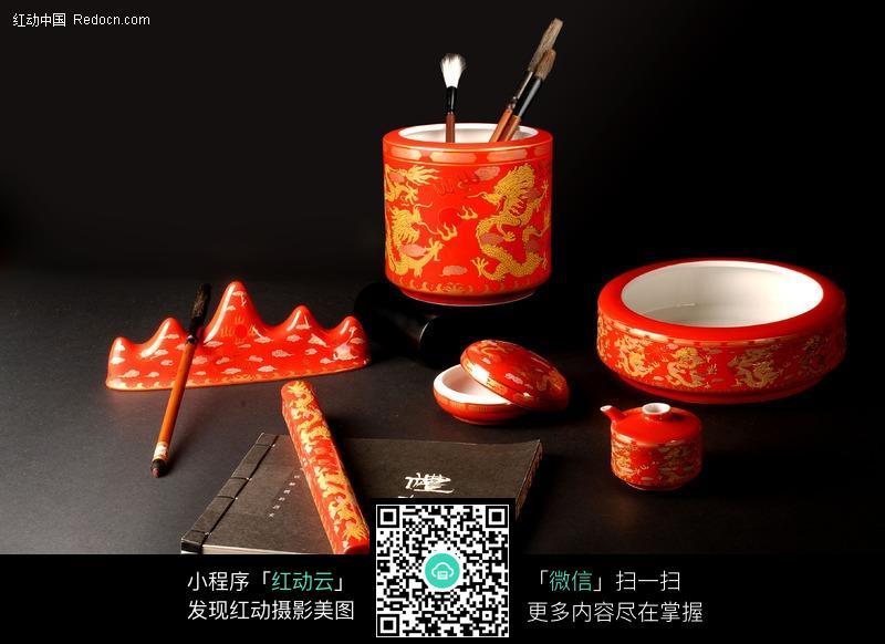 文房雅宝    1 - h_x_y_123456 - 何晓昱的艺术博客