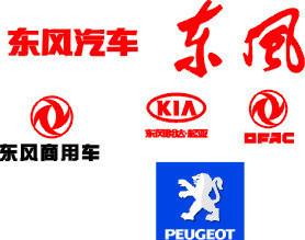 东风logo矢量图-东风汽车组织结构图,东风汽车全部车型,东风汽车高清图片