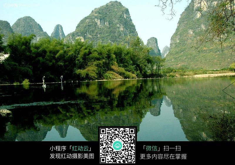 山水图片_自然风景图片