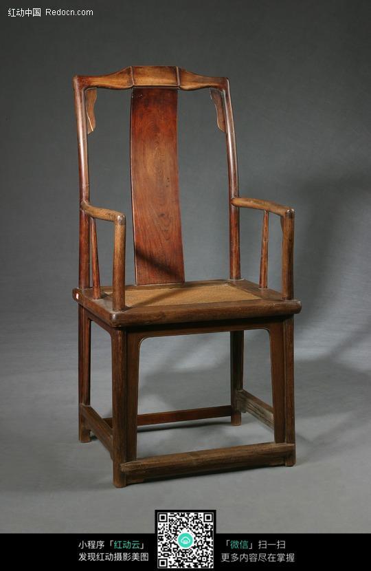 古典家具-木椅图片