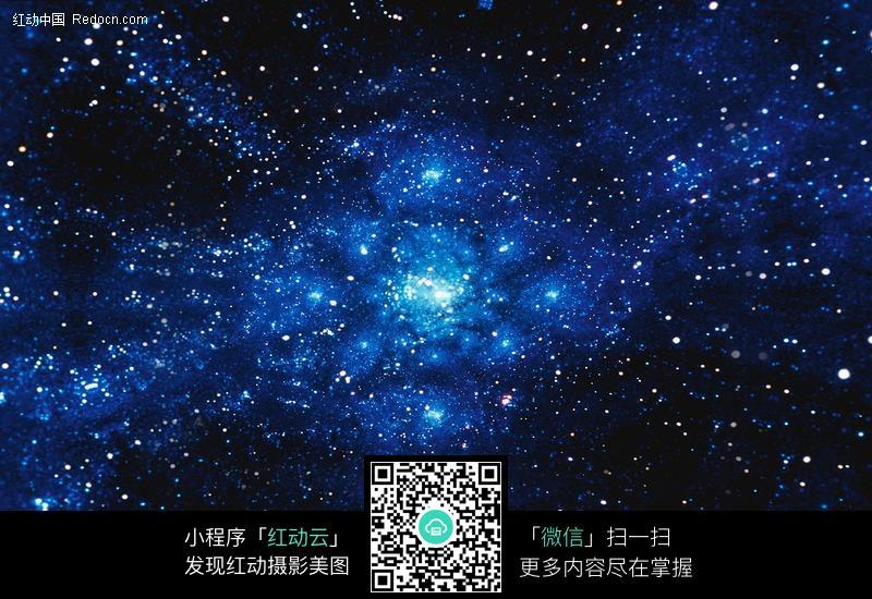 星空素材图片 宇宙太空图片