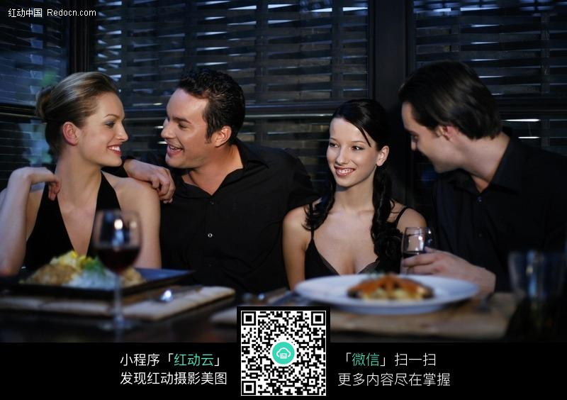高清夜总会酒吧聚会美女帅哥图片