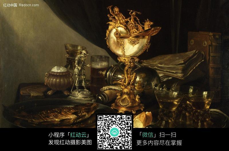 欧式装饰品工艺品图片