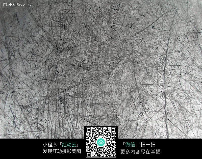 灰色的划痕痕迹背景图片