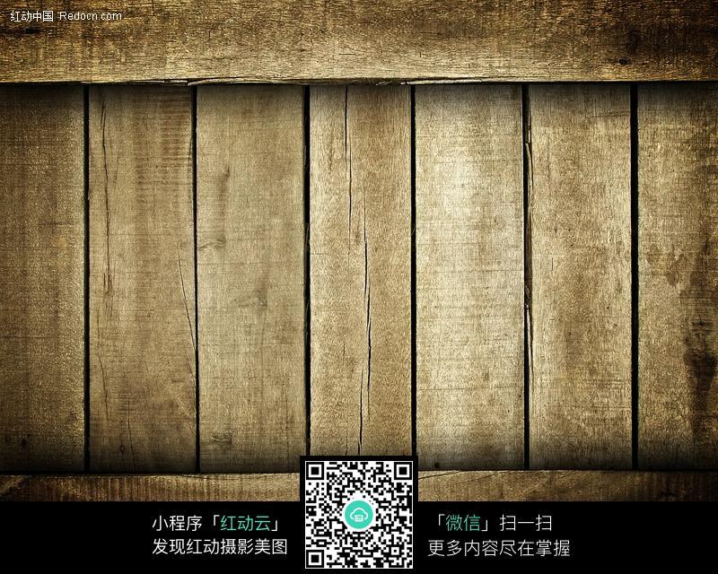 订起来的木板木条图片 高清图片