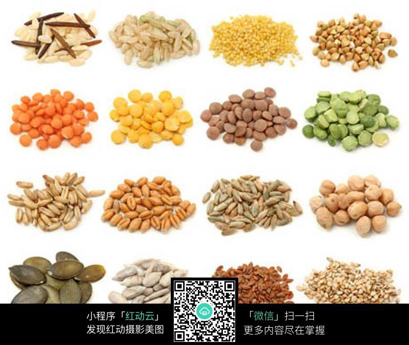 各种五谷杂粮图片