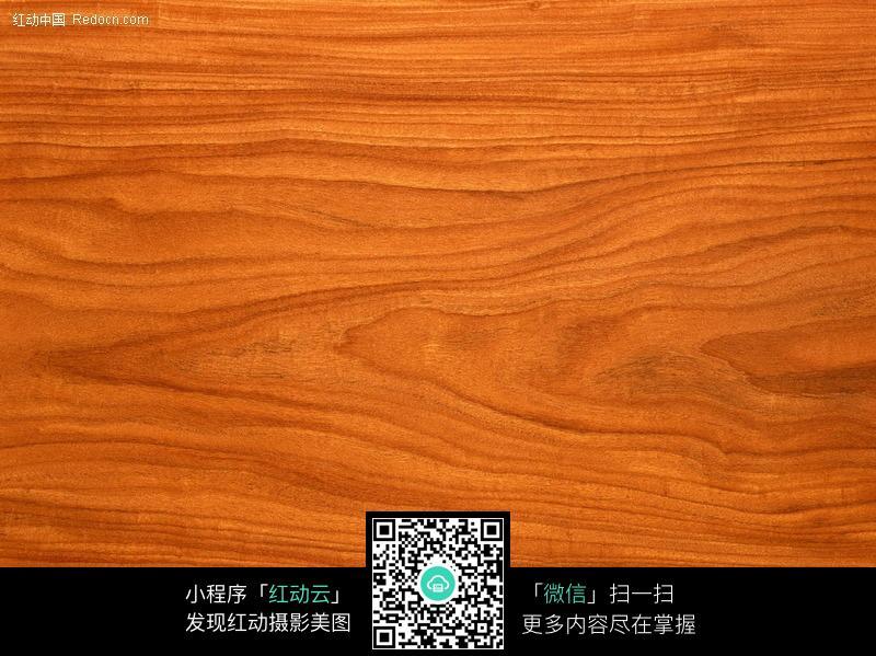 黄色木板木材纹路