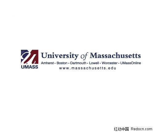 矢量国外大学logo矢量图