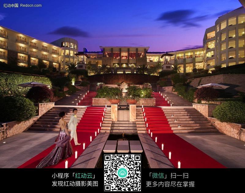 杭州千岛湖开元度假村图片_城市风光图片