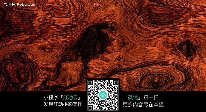 木材纹路_其他图片_红动手机版