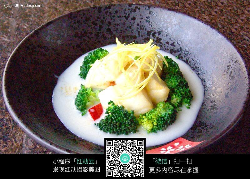 菜式 美食 餐饮 菜谱照片 西兰花 美食图片 西餐图片 餐饮素材 摄影图