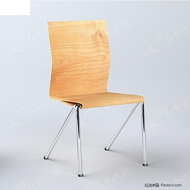 飞机座椅模型下载