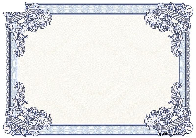 ppt 背景 背景图片 边框 模板 设计 相框 800_596图片