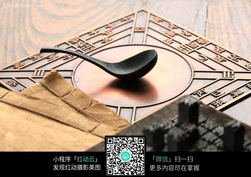 中国四大发明 指南针图片高清图片