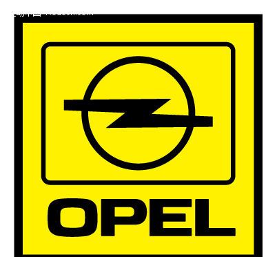 国际公司标志 公司logo 公司标志 矢量logo  欧宝汽车标志 公司logo图片