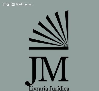 jm-国际性公司矢量logo
