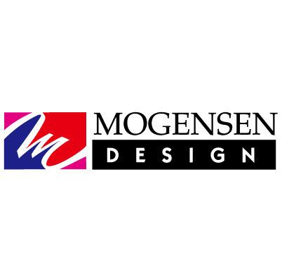 莫根森设计矢量logo