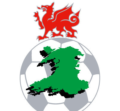 足球图案英文字母logo设计图片