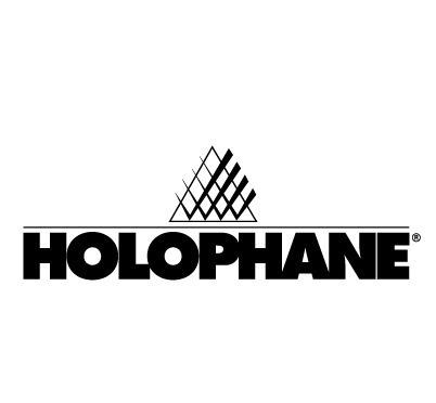 holophane图案英文字母logo设计