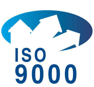 iso900图案英文字母logo设计