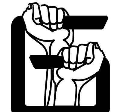 g图案英文字母logo设计