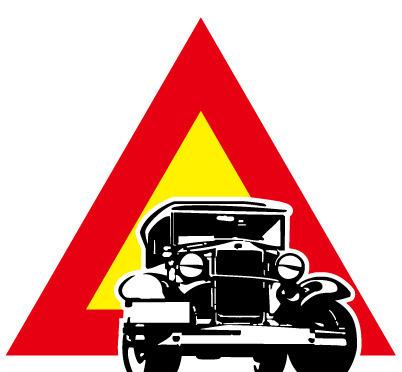 吉普车图案英文字母LOGO设计高清图片
