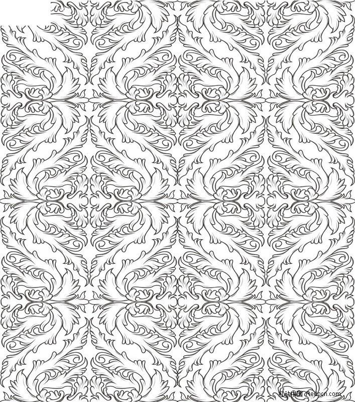 茶楼隔断 家居隔断 装饰花纹 古典花纹 镂空隔断 古代花纹 欧式花纹