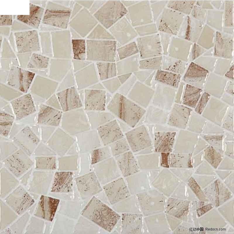 免费素材 3d素材 材质 贴图 cad图库 材质贴图 > 马赛克铺砖  免费