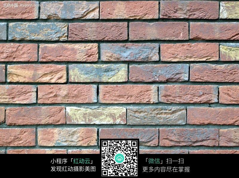 高清晰砖墙纹理 墙面 砖墙 墙壁 红砖墙壁 贴图 材质 背景 砖砌墙