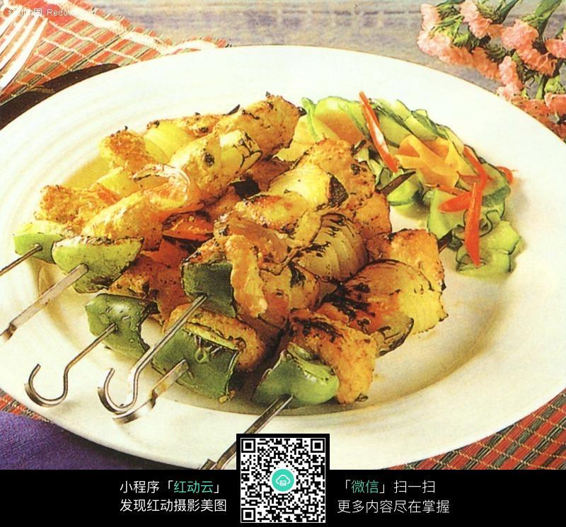 菜品素材图片
