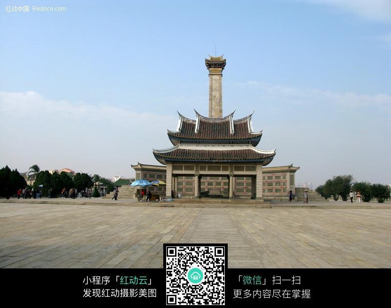 【原创 】七律     瞻仰陈嘉庚纪念馆、墓地感怀 - 大松先生 - 大松的博客