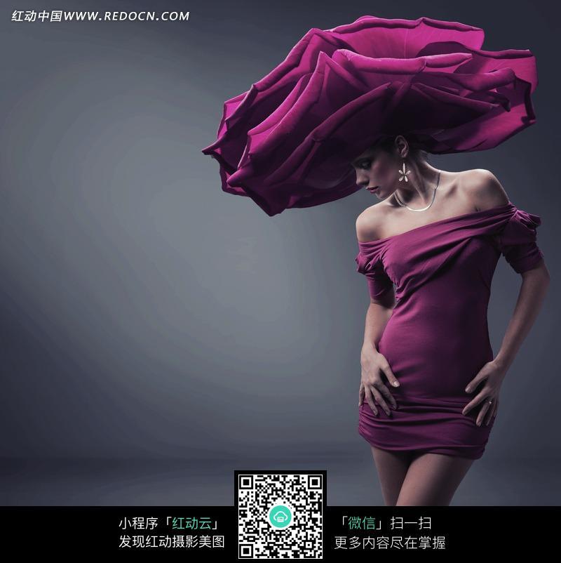 外国时装模特美女图片图片 人物图片素材|图片