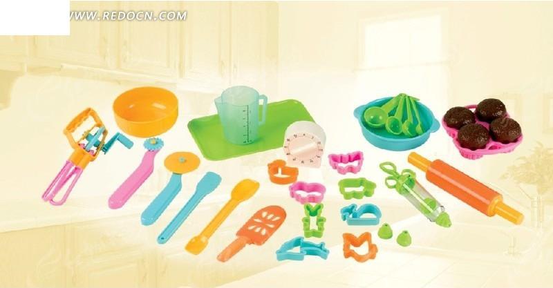 儿童塑料玩具图片