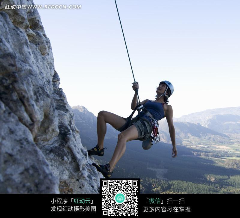 攀岩运动_攀岩运动图片编号156864
