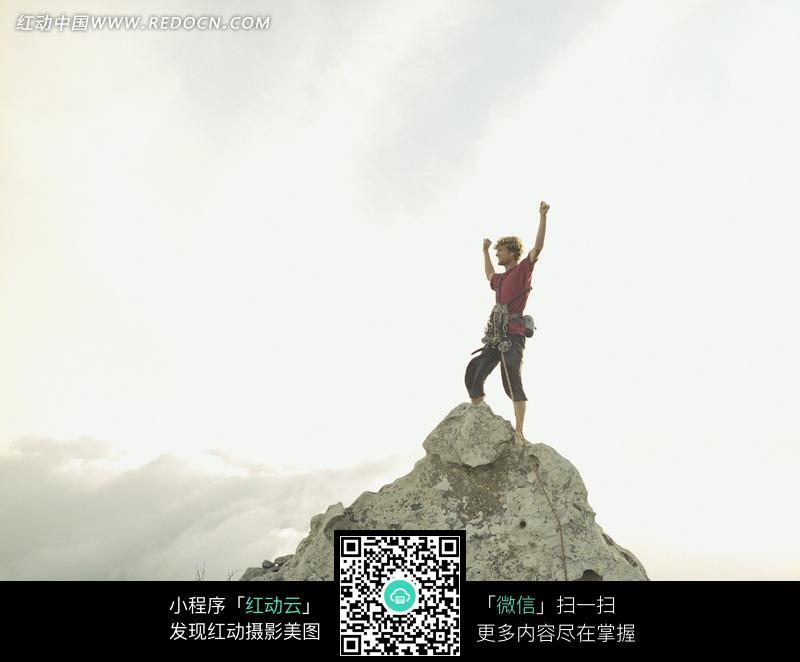 攀岩运动_