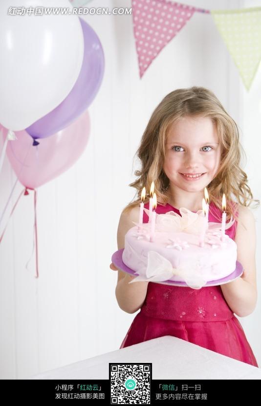 蛋糕女孩 动漫蛋糕女孩