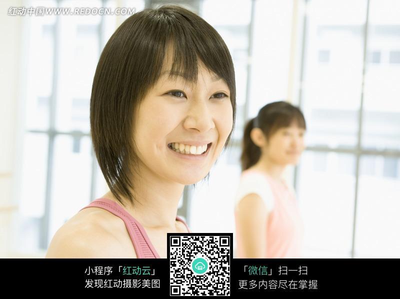 健身教练图片_职业人物图片