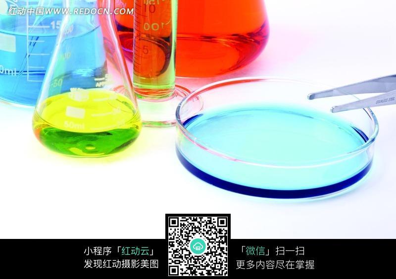 实验器皿图片