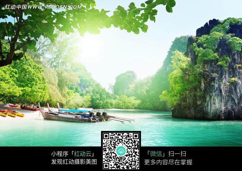漓江山水风景