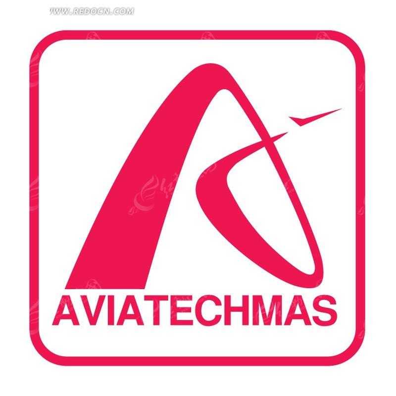 aviatechmas航空公司标志