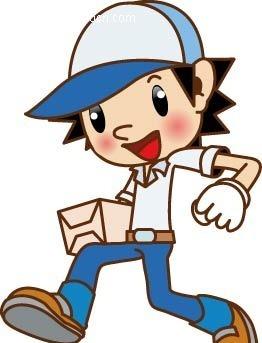 卡通人物男孩 卡通人物简笔画男孩 卡通男孩头像