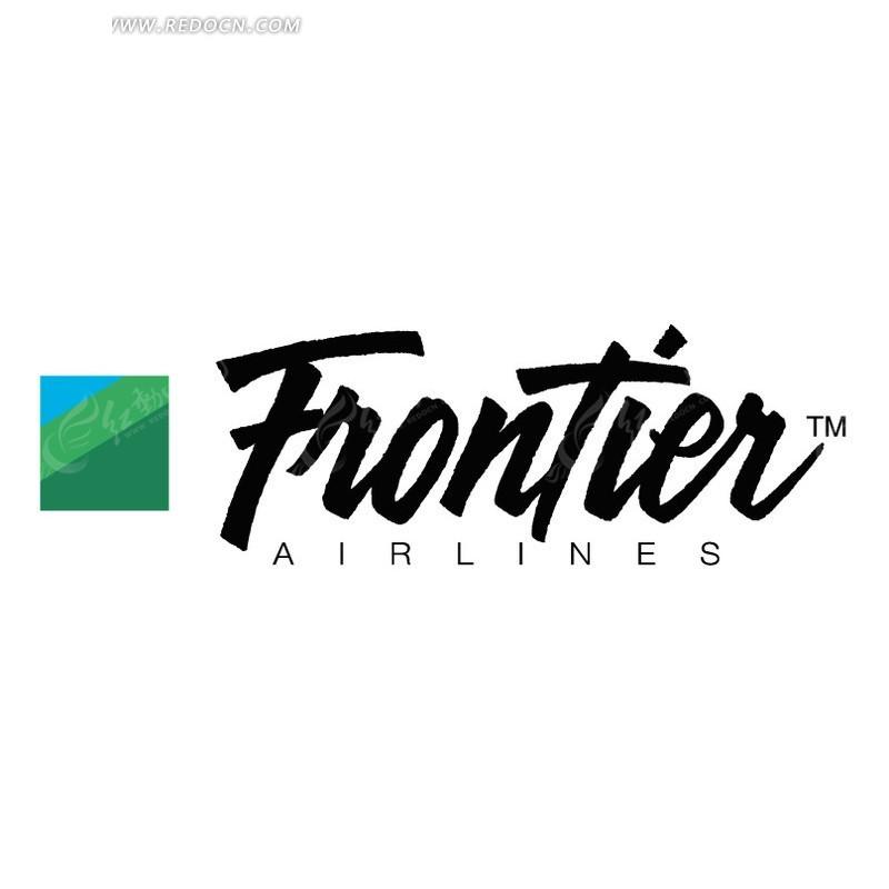 航空公司标志eps免费下载