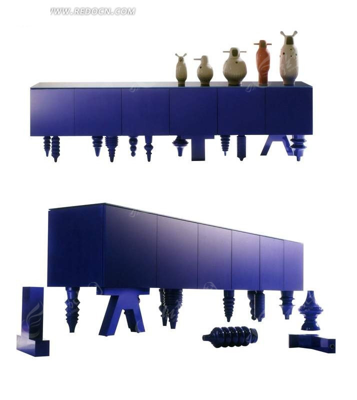 创意家具装饰设计图片